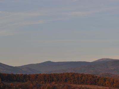 The Main Peaks Of The Apuseni Mountains
