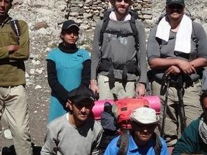 Batura Trek Photos