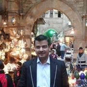 Qamber Ali Mashhadi
