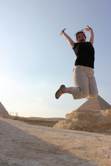 Real Egypt School Trips 36