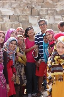 Real Egypt School Trips 70
