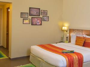 Resort King Suite
