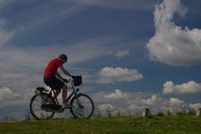 Single Bike Tour Holland