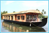 House Boats Alappuzha