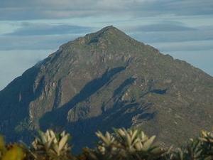 Pico Naiguatá