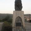 Statue Of Vlad The Impaler