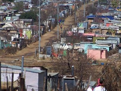 Soweto Housing
