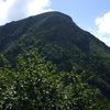 Mount Tengu From West