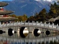 Viaje a Yunnan: Yunnan Visage