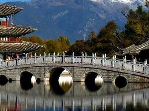 Viaje a Yunnan: Yunnan Visage Photos