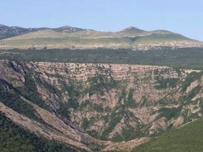 Misije, A Source Of Zrmanja River