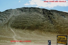1232xitefun Nature Trick The Magnetic Hill Leh India