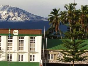 Faculdade de Gestão da Vida Selvagem Africano