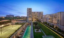 Aman Hotel Delhi