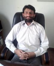 Arif Khan Marwat