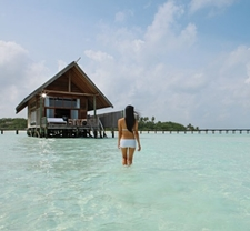 Cocoa Island Holidays Package Extraordinary Escapes