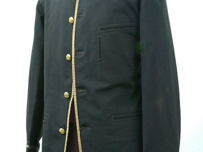 Personal Coat Of Teuku Umar