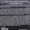 ACE Plaque