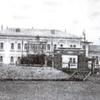 Consulate Of The Russian Empire In Urgoo