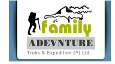 Family Adventure Trek