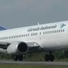 Garuda Indonesia Boeing 737-400