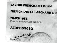 Jayesh Pan