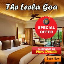 Leela Goa