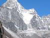 Machermo Peak Climbing