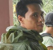 Mohd Rosyede