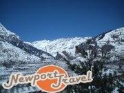 Newport T Ravel