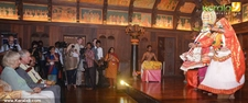 Prince Charles And Camilla In Kerala Photos 01422
