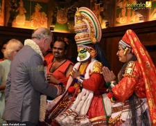 Prince Charles And Camilla In Kerala Photos 0184