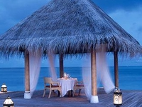 Taj Exotic Resort Maldives
