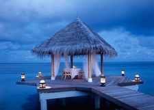Taj Exotic Resort Maldives