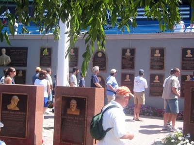 The Original Monument Park