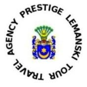 Znak Prestige Mae