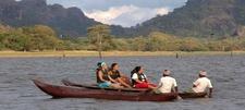 Amaya Lake Dambulla 16