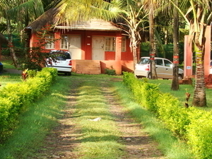 Prakruth Resort