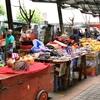 City Market In Johannesburg