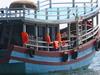 Cham Island Tours
