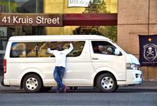 Joburg Taxi