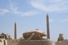Karnak Temple 2