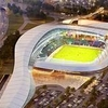 New York Cosmos Stadium