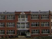 Pokhara Universidad