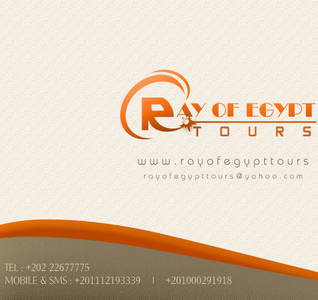 Ray Of Egyot Tours