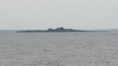 Swinburne Island