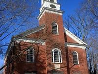 Cedar Street Presbyterian Church