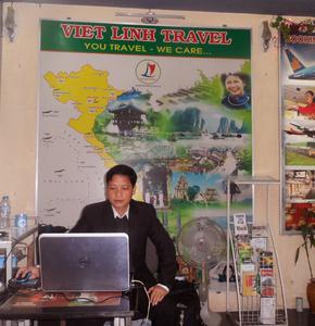 Viet Linh Travel