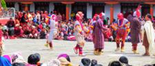 Atsara Of Bhutan