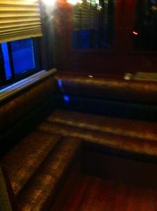Betsy Rear Lounge